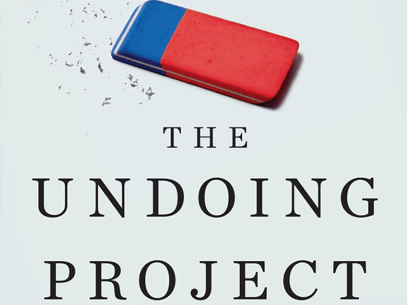 Book Report: The Undoing Project
